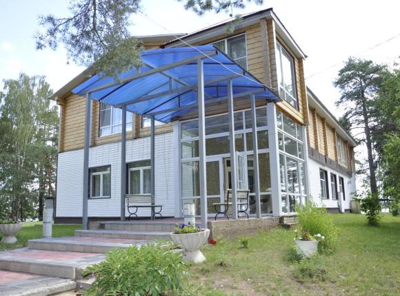 Мини-гостиница Эко-Парк, Вышний Волочек