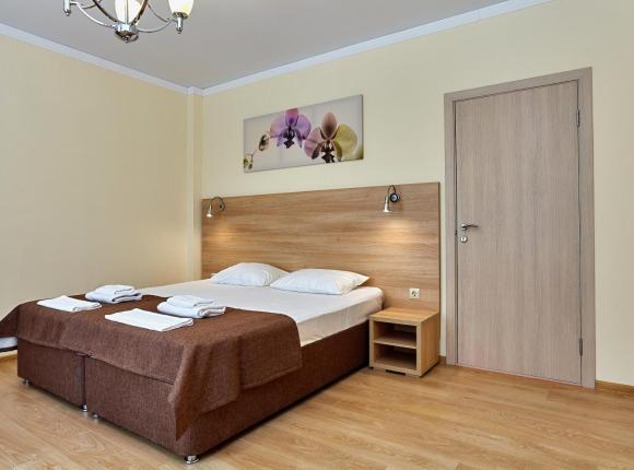 Мини-отель Горизонт 32, Ольгинка
