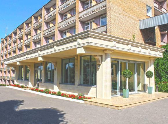 Парк-Отель Софрино