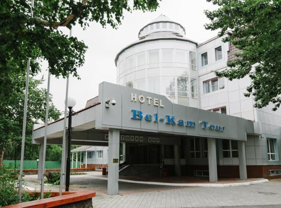 Гостиничный комплекс Bel-Kam-Tour, Паратунка