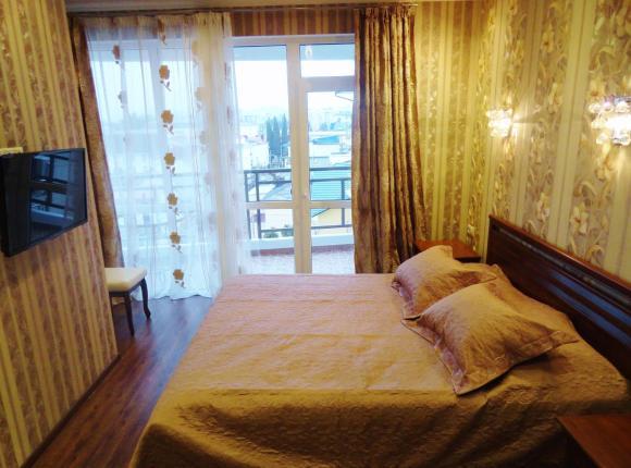 Apartment Viva, Адлер