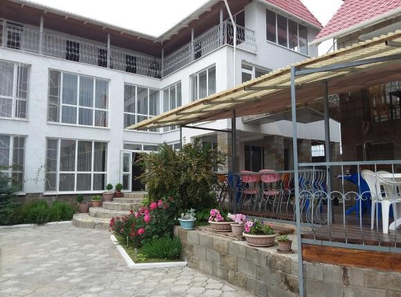 Гостевой дом Панорама