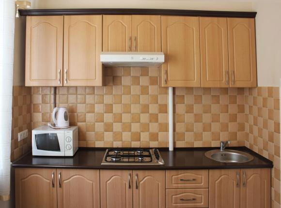 Apartments on Tsentralnaya Ploshad, Калининград