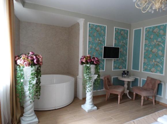 Отель Элитон, Москва