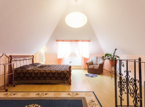 Загородный отель Домик у моря, Зеленоградск