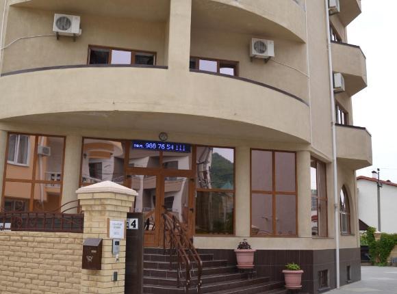 Отель Валенсия, Сукко