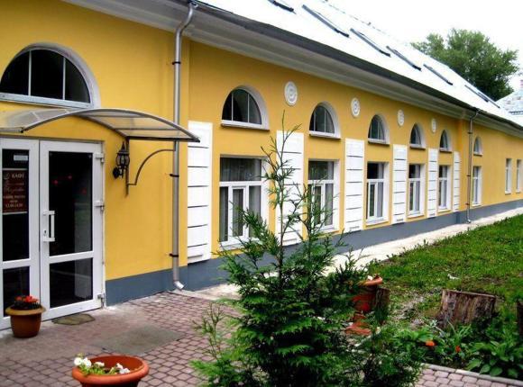 Гостевой дом Антоново, Великий Новгород