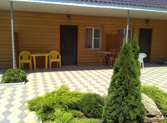 Гостевой дом На Садовой 34, Пересыпь