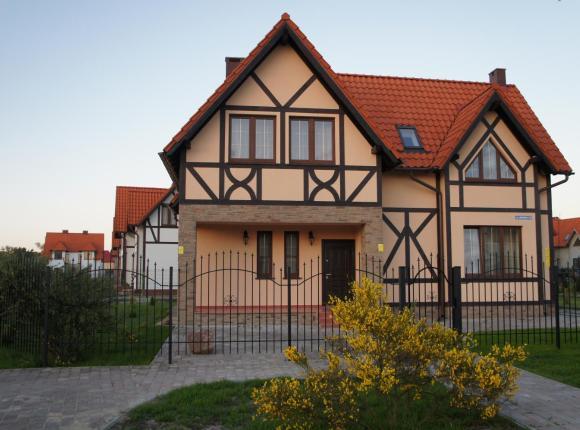 Дом для отпуска Дом на море в Маринбурге, Заостровье, Калининградская область