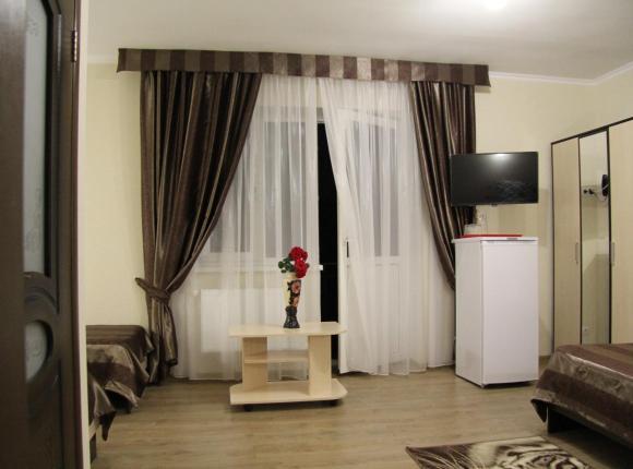 Гостевой дом Людмила на Тургенева, Анапа