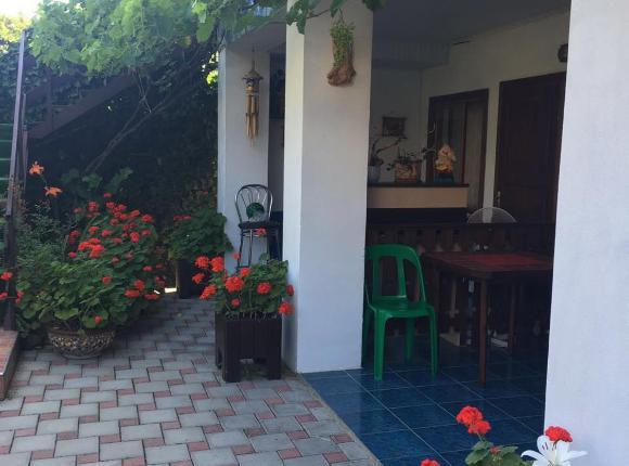 Гостевой дом Зеленый Рай, Дивноморское