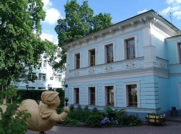 Отель Yaroslavl - Exeter Inn, Ярославль