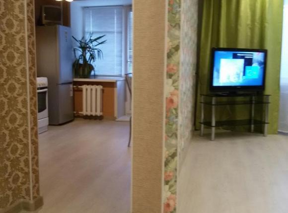Апартаменты На Воркутинской, Вологда