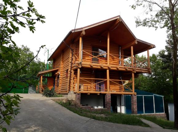 Загородный дом В Лесу, Южный