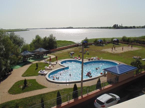 Отель Рогожкино, Азов