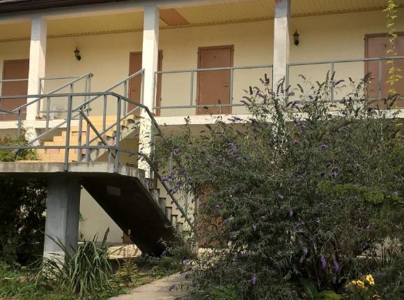 Гостевой дом На Заречной 9, Южная Озереевка