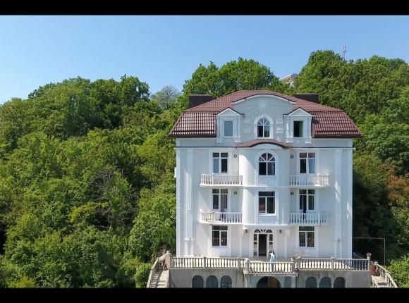 Мини-гостиница Кэти, Лазаревское