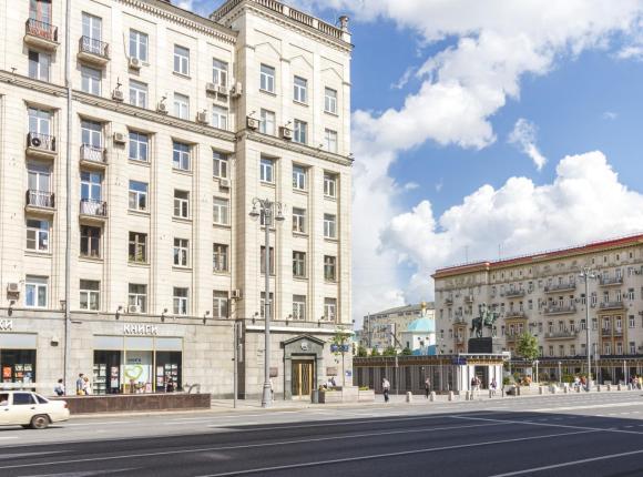 Moscow4Rent Apartments Tverskaya - Moscow, Москва
