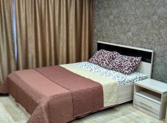 Отель 116 - Премиум, Нижнекамск