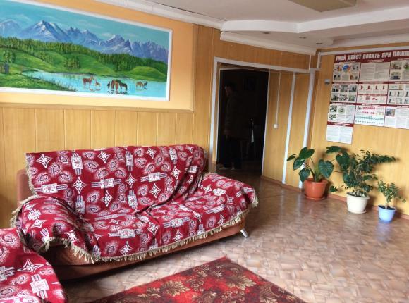 Гостевой дом Центральная, Кош Агач