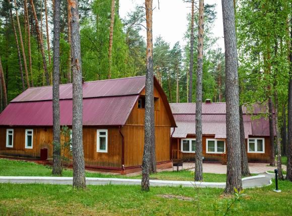 Парк-Отель Премьера, Егнышевка