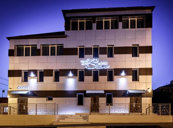Отель Солнце, Мысхако