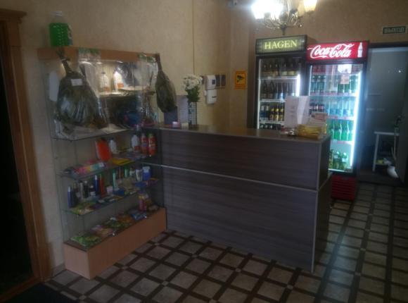 Гостевой дом Баня Хаус, Смоленск