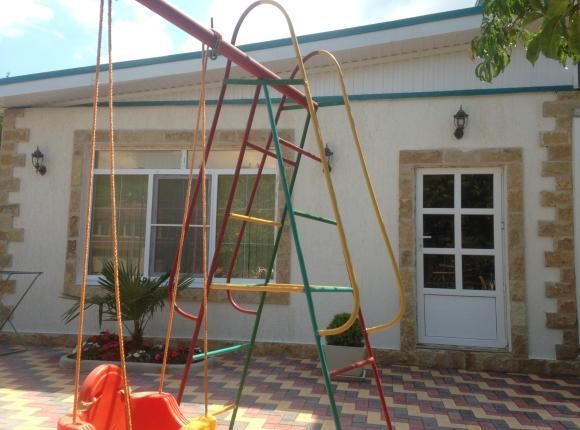 Гостевой дом Рафаэль, Пляхо, Краснодарский край