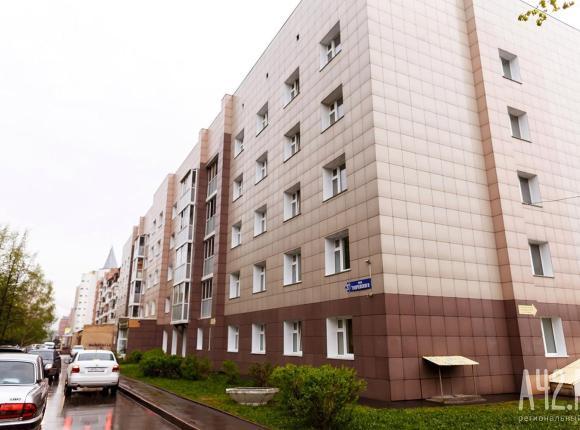 Хостел Понаехали, Кемерово