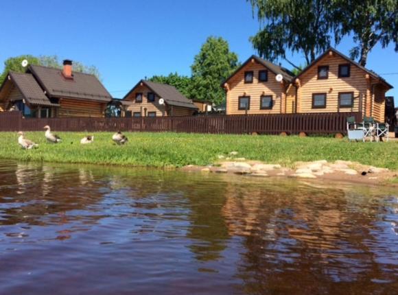 Гостевой дом На Озере Селигер, Коковкино