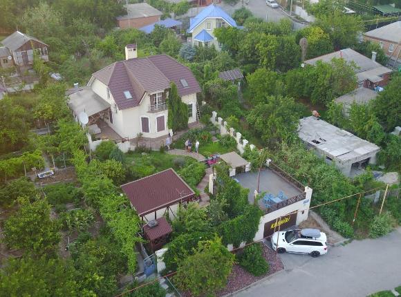 Гостевой дом Kushiri, Ростов-на-Дону
