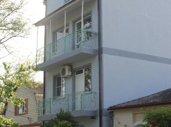 Гостевой дом Саника, Анапа