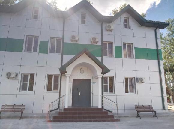 Отель Yug Soyl, Нововоронеж