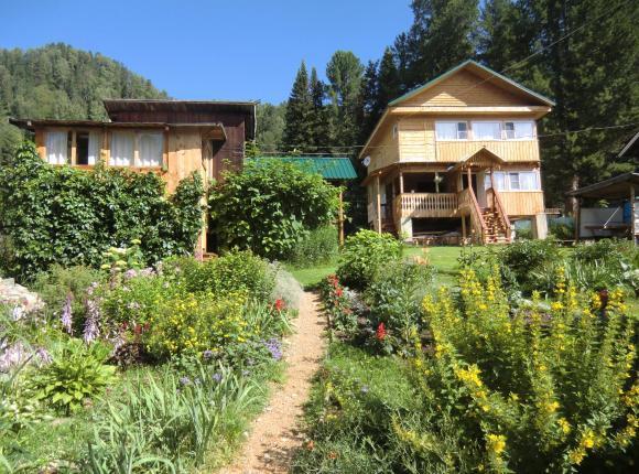 Гостевой дом Сокол, Артыбаш
