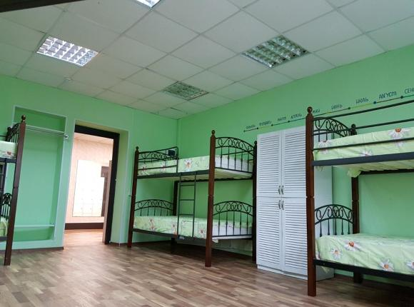 Хостел 888, Новосибирск
