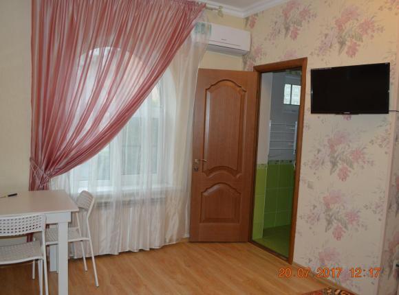 Гостевой дом Таймырская 12, Краснодар