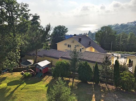 Гостевой дом Розалия, Лазаревское