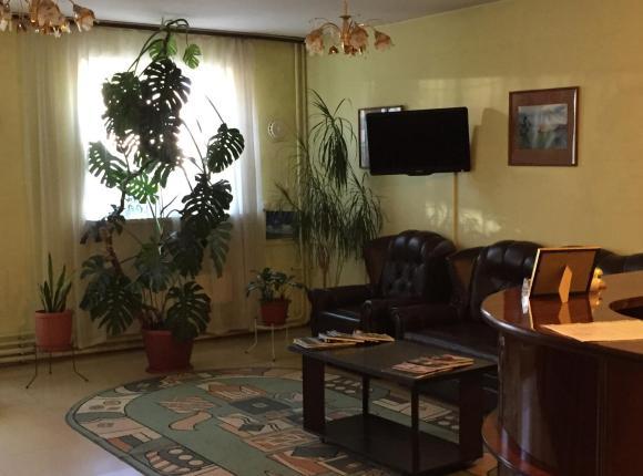 Мини-отель Саяны на Первомайском, Иркутск