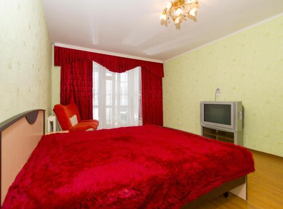 Apartamenty na Yamasheva, Казань
