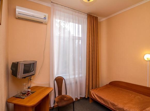 Отель Сосновая роща, Краснодар