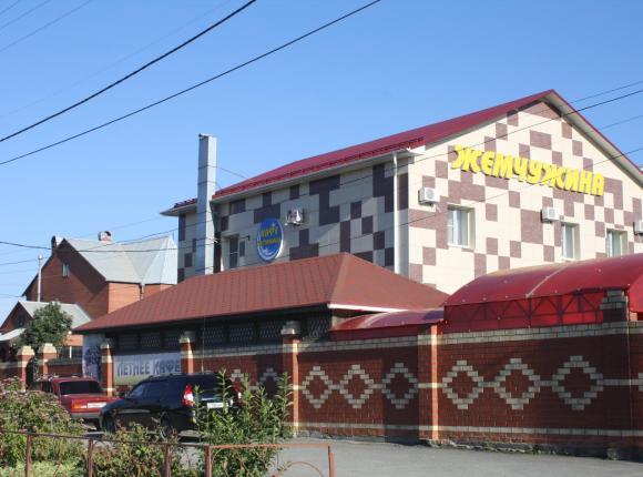 Мини-отель Жемчужина, Южноуральск