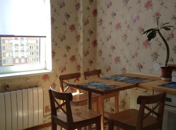 Apartment Leninskiy prospekt 114, Санкт-Петербург