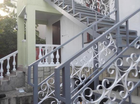 Гостевой дом В гостях у Коли, Геленджик