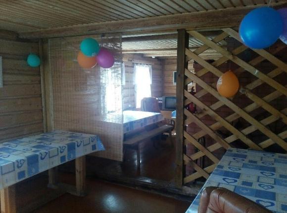 Гостевой дом Герпеля 9, Нурмойла