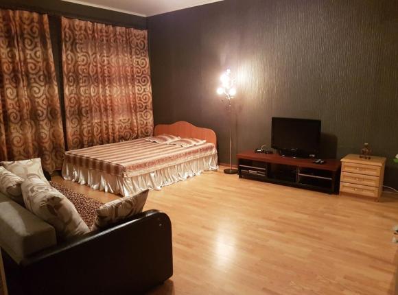 Apartment on Chistopolskaya 40, Казань