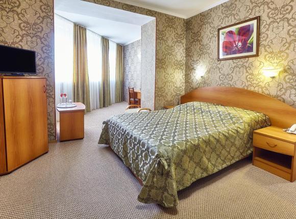 Мини-отель Малахит 2000, Екатеринбург