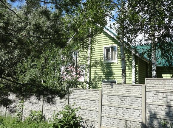 Дом для отпуска Зеленый Миндаль, Казань