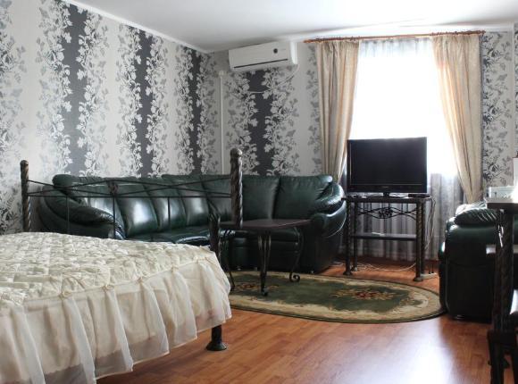 Отель Форсаж, Набережные Челны