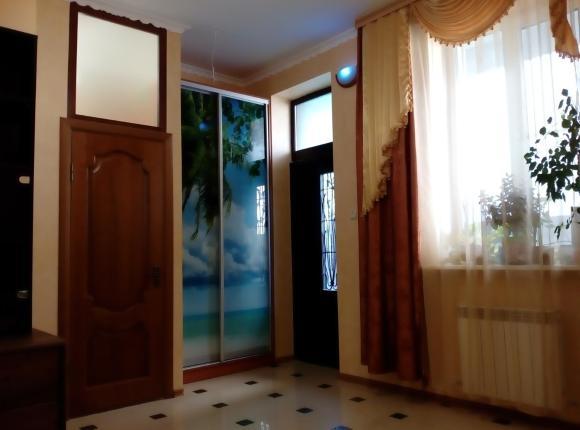 Дом под ключ Семейный номер на Тормахова, Лазаревское