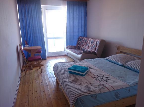 Гостевой дом Байкал Люкс Арена, Сахюрта